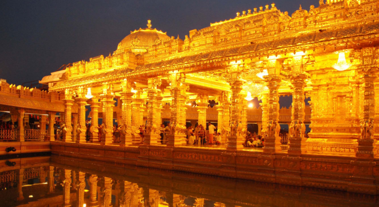 Chennai to Vellore Package