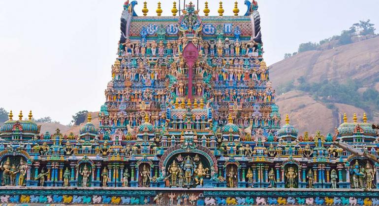 Chennai to Madurai Package