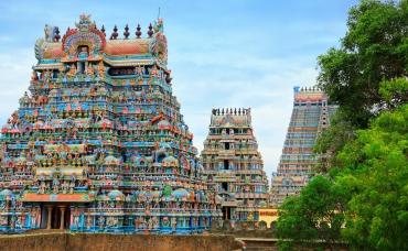 Chennai to Trichy