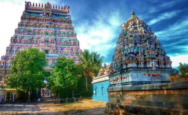 Chennai To Chidambaram
