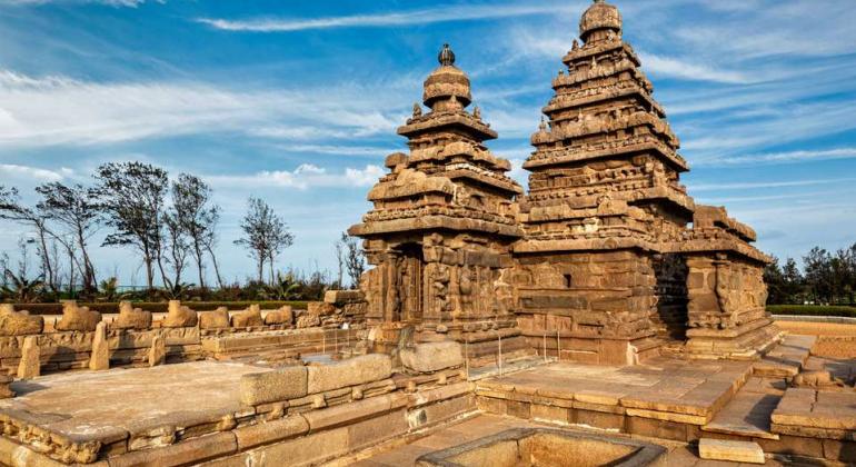 Chennai to Mahabalipuram